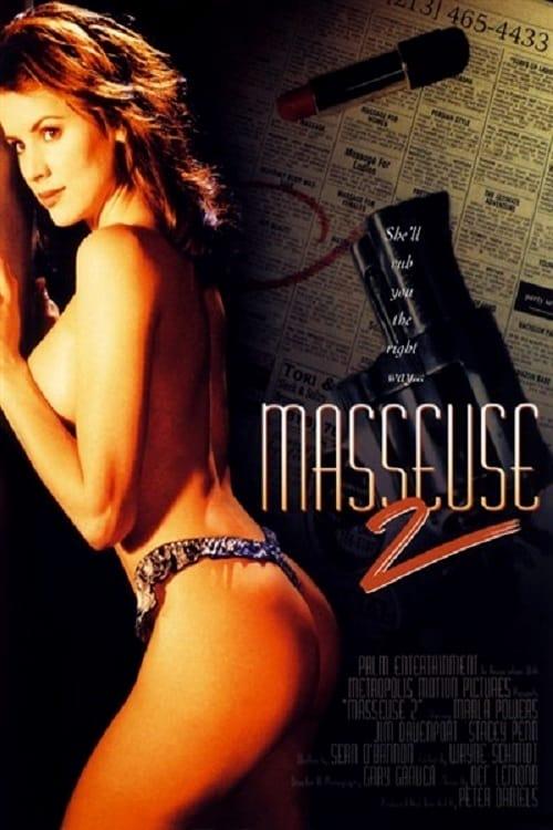 Film Masseuse 2 En Français En Ligne