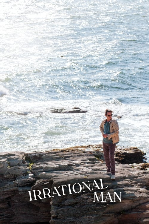 Download Irrational Man (2015) Full Movie