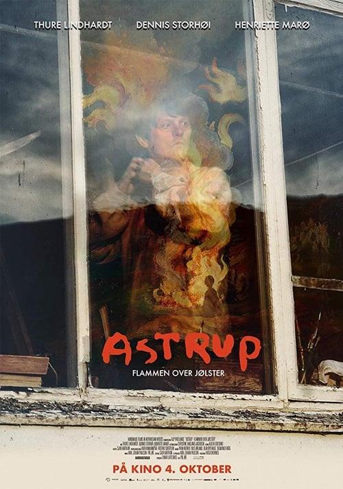 Mira La Película ASTRUP - Flammen over Jølster En Buena Calidad Hd 720p