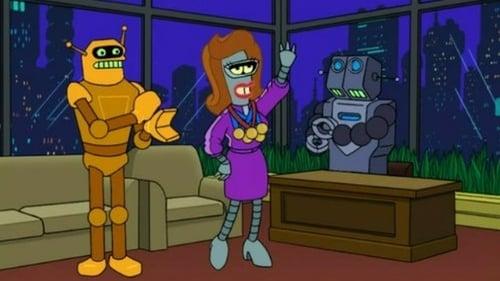 Futurama - Season 5 - Episode 13: Bend Her