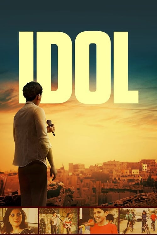 Mira La Película Idol En Línea