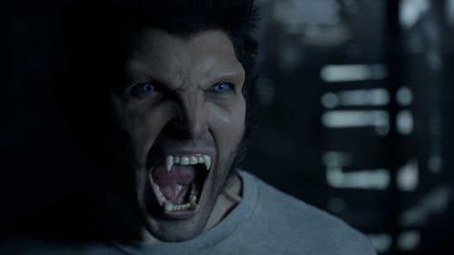 Teen Wolf - Season 1 - Episode 3: Pack Mentality