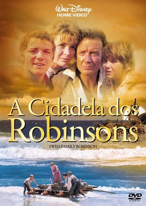 Filme A Cidadela dos Robinsons Com Legendas On-Line