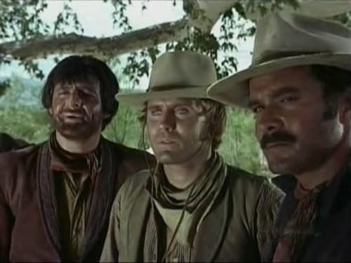 The High Chaparral: Season 1 – Episod Young Blood