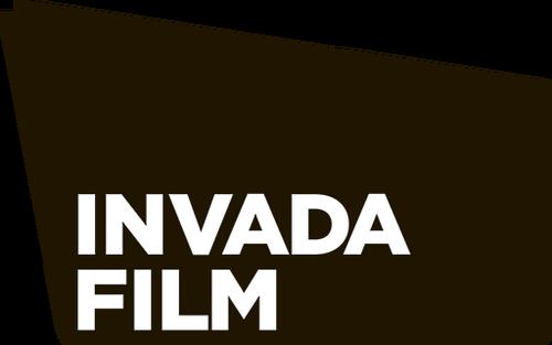 Invada Film                                                              Logo