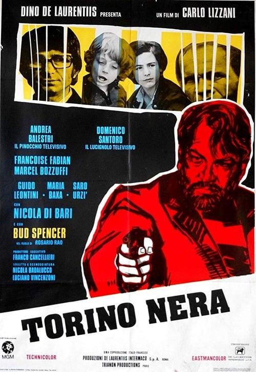 Película Turin Negro Gratis