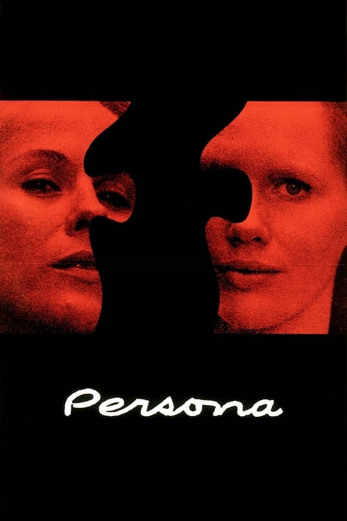 Download Persona (1966) Best Quality Movie