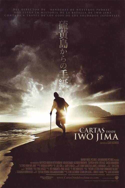Mira La Película Cartas desde Iwo Jima Con Subtítulos En Línea