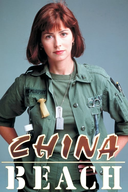 Subtitles China Beach (1988) in English Free Download | 720p BrRip x264