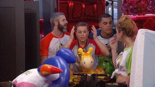 Big Brother: Season 19 – Episode Episode 30