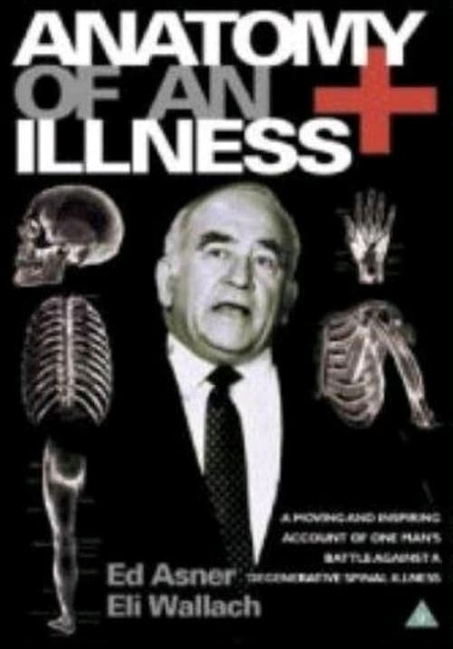 Moviegoer Anatomy Of An Illness