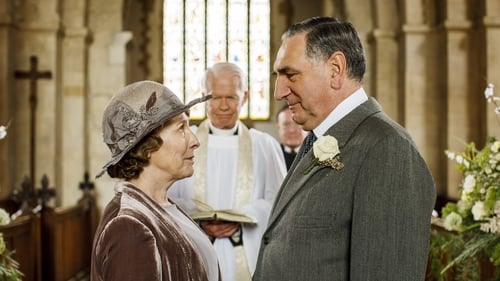 Assistir Downton Abbey S06E03 – 6×03 – Legendado