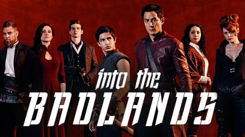 Into the Badlands Season 2 2015 (Complete)