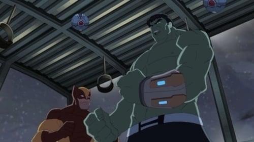 Marvel's Hulk and the Agents of S.M.A.S.H: Season 1 – Episod Wendigo Apocalypse