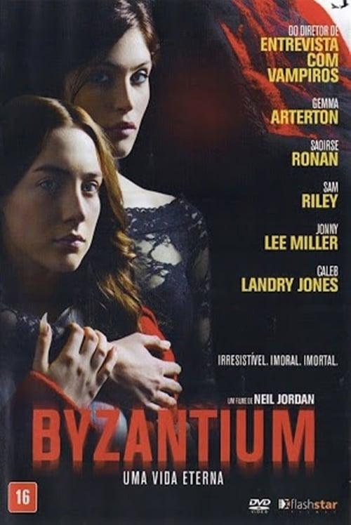 Assistir Byzantium: Uma Vida Eterna - HD 720p Dublado Online Grátis HD