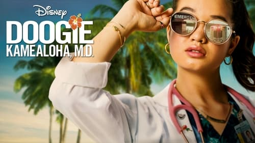 Doogie Kamealoha, M.D. - Season 1 - Episode 8: Talk-Story