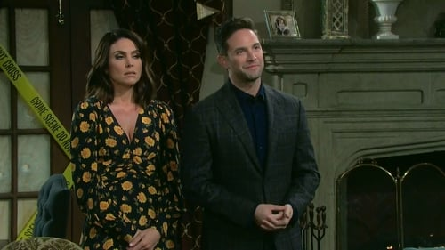 Days of Our Lives: Season 54 – Episode Monday March 25, 2019