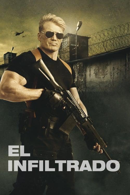 Image El infiltrado (Larceny)