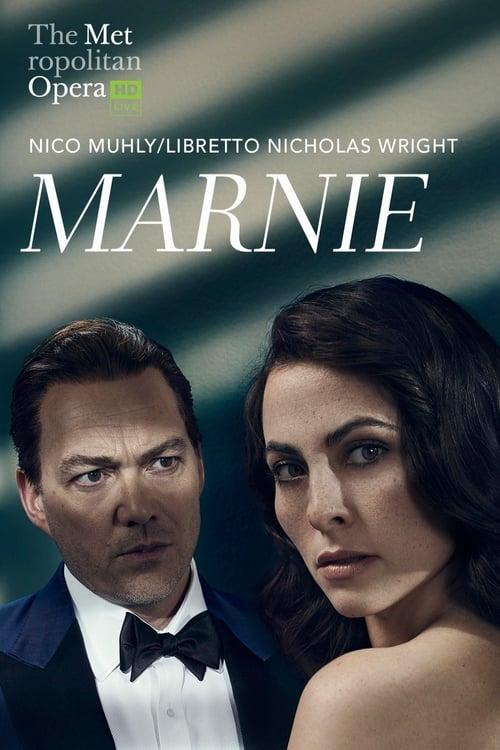 Marnie - Met Opera Live