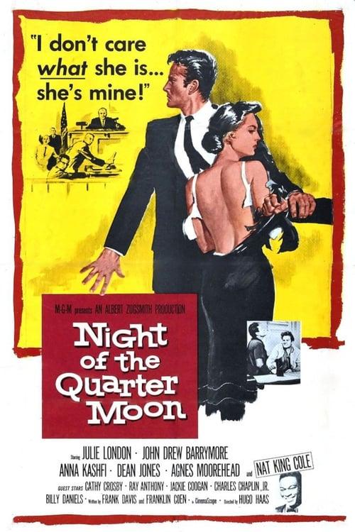 Filme Night of the Quarter Moon Em Boa Qualidade Hd 1080p