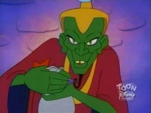 Aladdin 1994 Imdb: Season 1 – Episode Smolder And Wiser