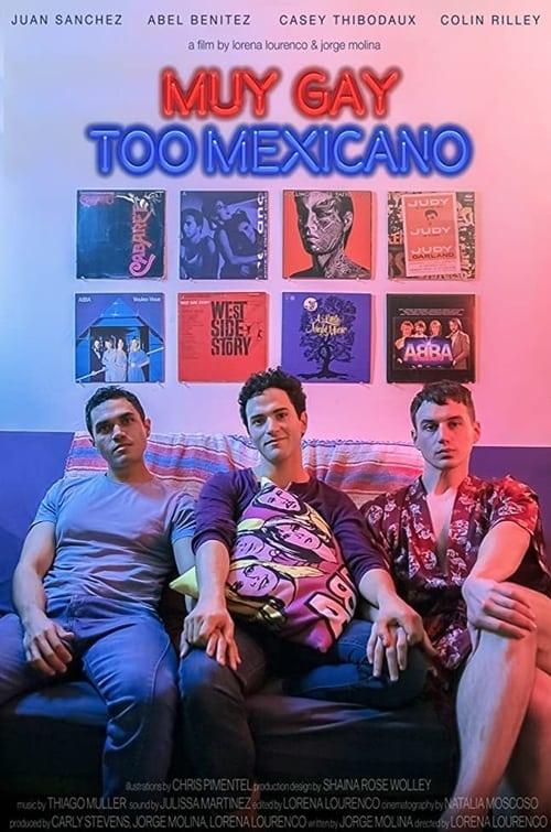 Muy Gay Too Mexicano