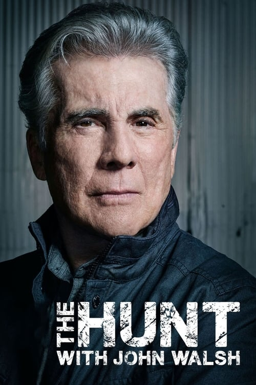 The Hunt with John Walsh (2014)