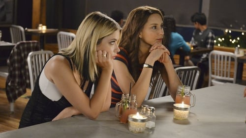 Pretty Little Liars - Season 5 - Episode 11: No One Here Can Love or Understand Me