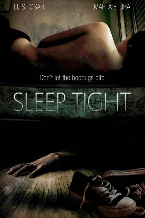 Watch Sleep Tight (2011) Movie Free Online