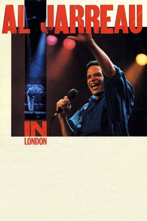 Ver pelicula Al Jarreau - In London Online