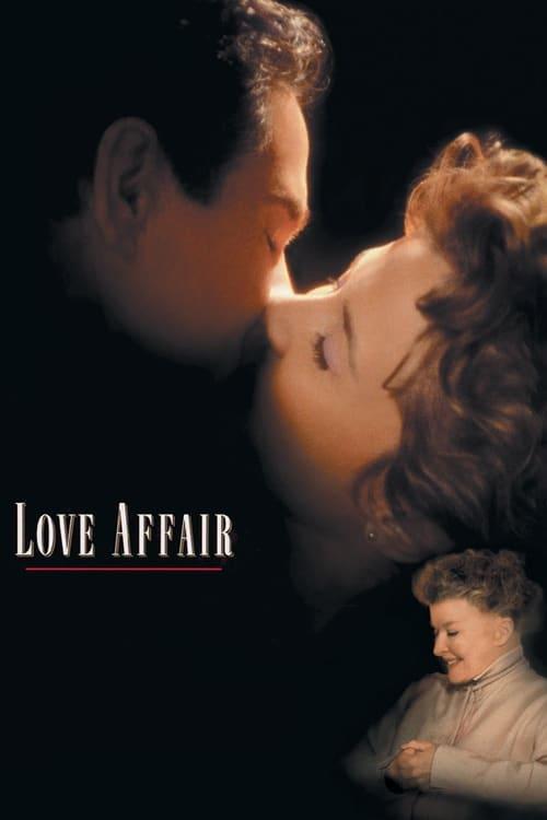 Love Affair - Poster