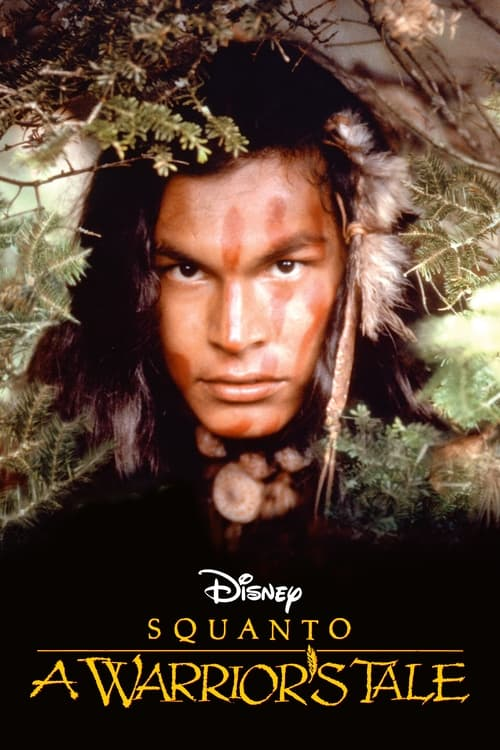 Squanto: A Warrior's Tale (1994) Poster
