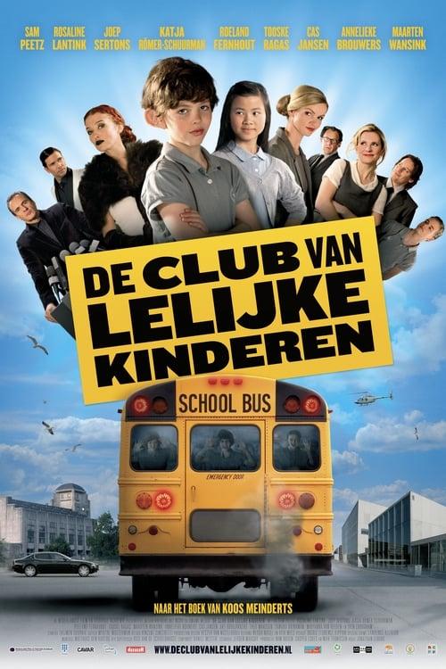 Mira La Película De Club van Lelijke Kinderen En Buena Calidad Hd