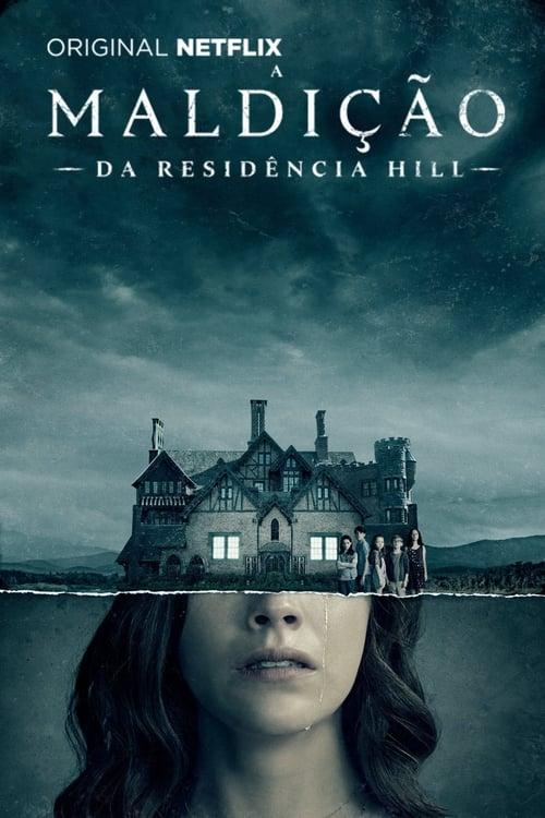 A Maldição da Residência Hill HD