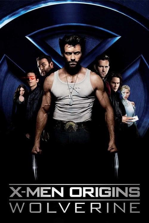 Streaming X-Men Origins: Wolverine (2009) Full Movie