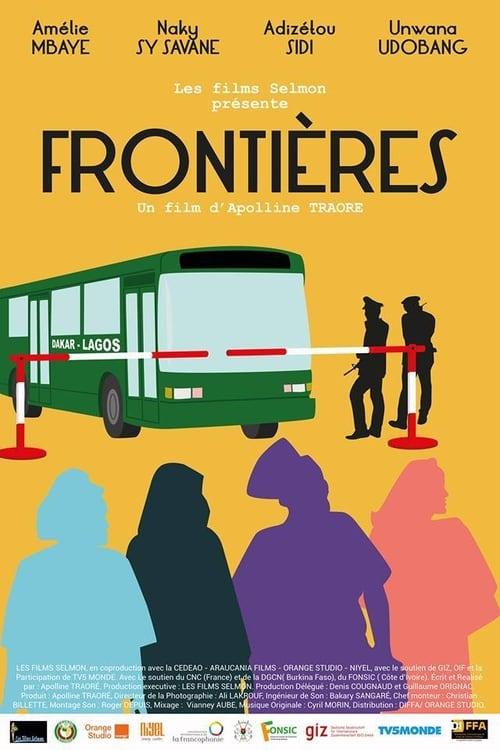 Frontières Film en Streaming VOSTFR
