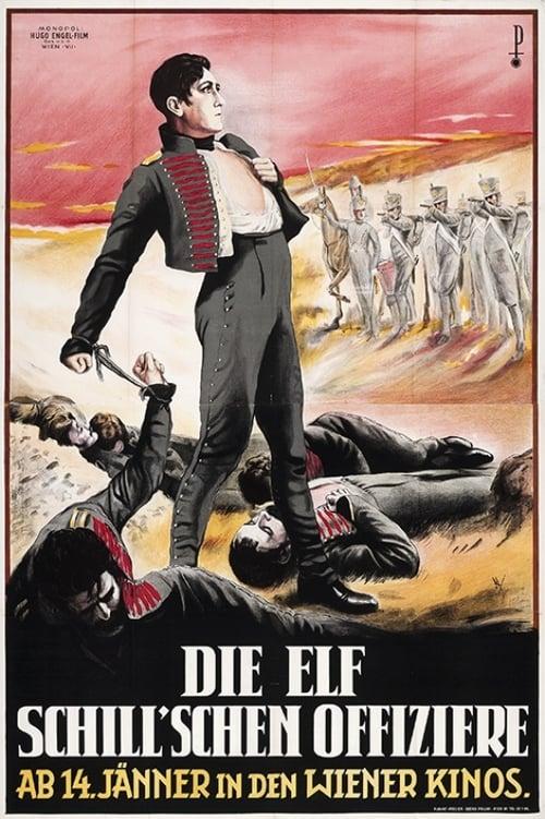 Die elf Schill'schen Offiziere (1932)