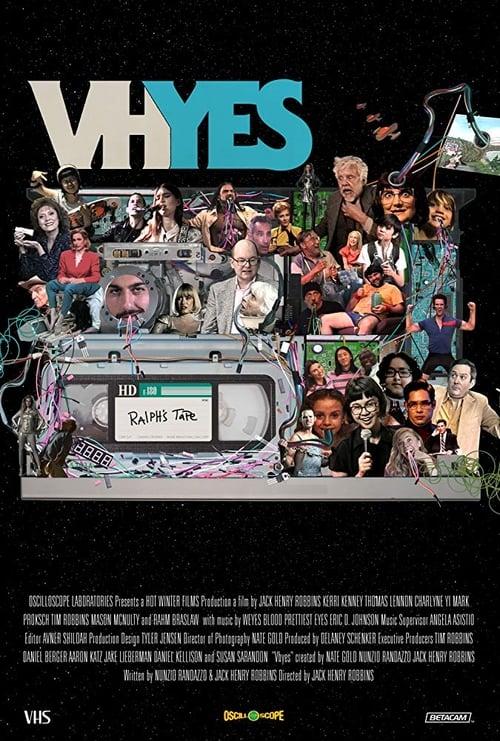 Película VHYes En Buena Calidad Hd 720p