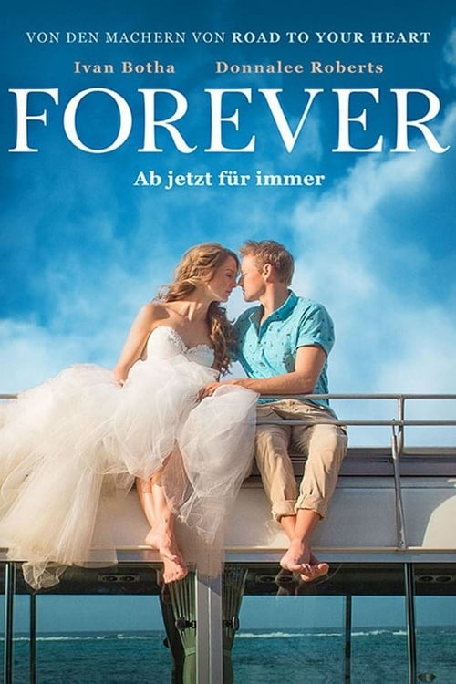 Forever - Ab jetzt für immer - Poster