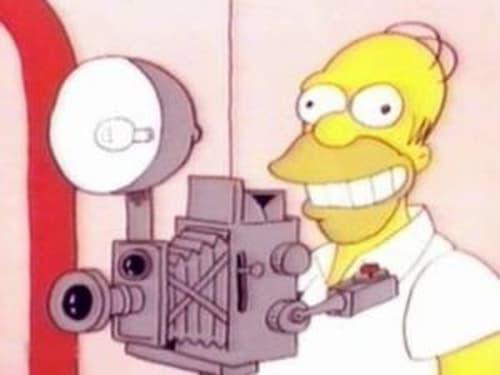 The Simpsons - Season 0: Specials - Episode 25: Family Portrait