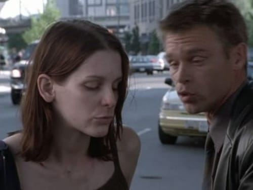 Da Vinci S Inquest 2000 720p Webrip: Season 3 – Episode It's a Bad Corner