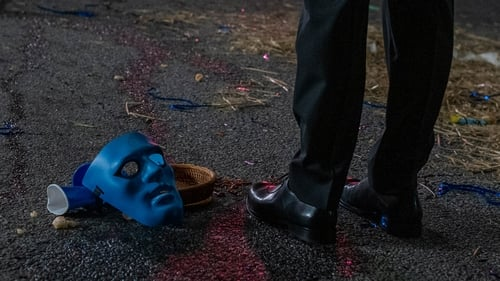 Watchmen - 1x08
