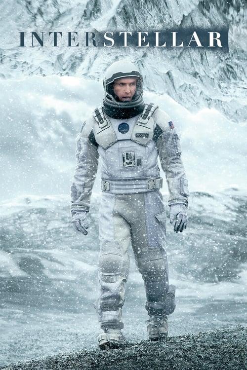 Interstellar - Abenteuer / 2014 / ab 12 Jahre