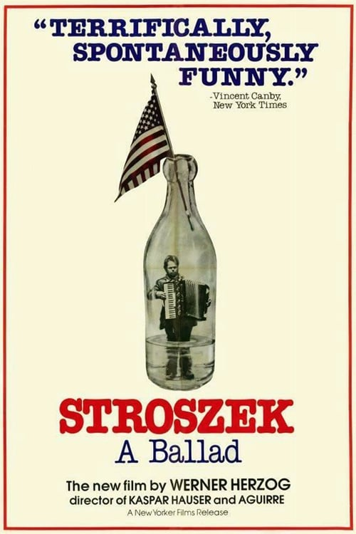Largescale poster for Stroszek