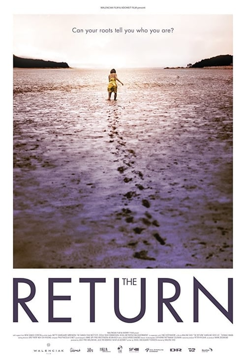 The Return Online HBO 2017 Watch