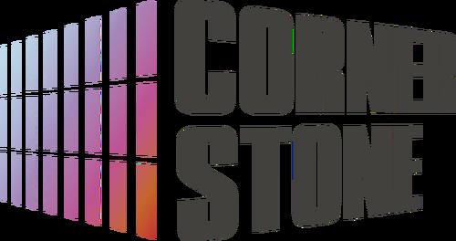 Cornerstone Films                                                              Logo