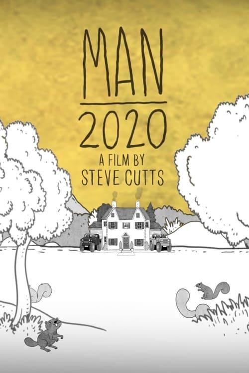 MAN 2020 Movie English Full Download