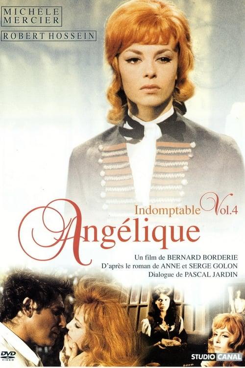 Untamable Angelique (1967)