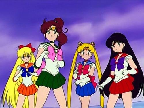 Assistir Sailor Moon S01E45 – 1×45 – Dublado