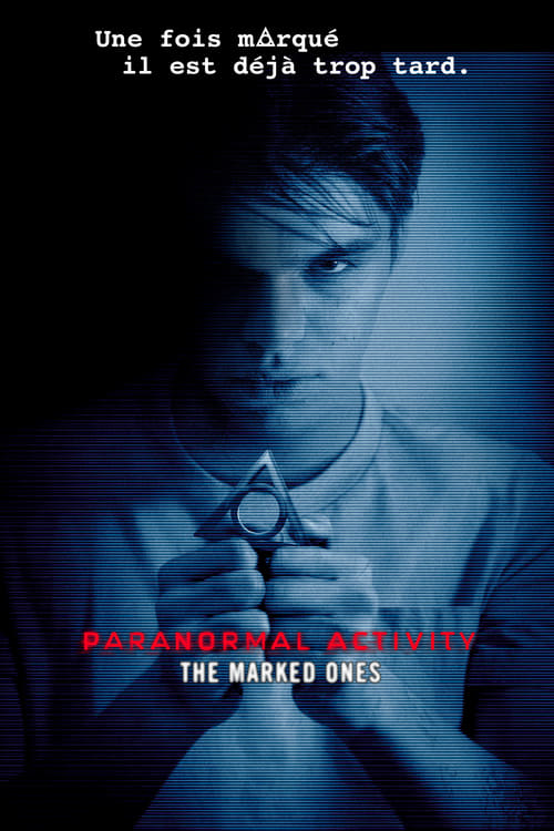 Paranormal Activity : The Marked Ones 2014
